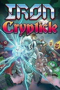 Iron Crypticle Box Art