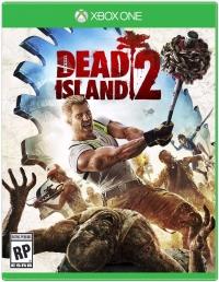 Dead Island 2 Box Art