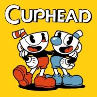 Cuphead Box Art