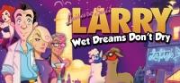 Leisure Suit Larry: Wet Dreams Don't Dry Box Art