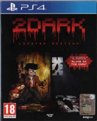 2Dark - Limited Edition [IT] Box Art