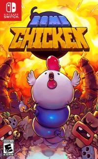 Bomb Chicken Box Art