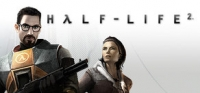 Half-Life 2 Box Art