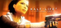 Half-Life 2: Episode One Box Art