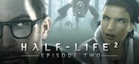 Half-Life 2: Episode Two Box Art