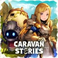 Caravan Stories Box Art