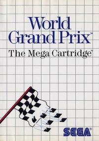 World Grand Prix [DE] Box Art