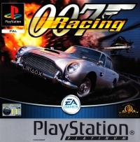 007: Racing - Platinum [SE] Box Art
