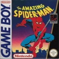 Amazing Spider-Man, The [DE] Box Art