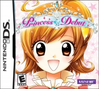 Princess Debut Box Art