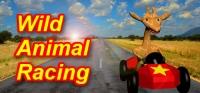 Wild Animal Racing Box Art