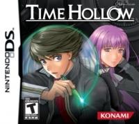 Time Hollow Box Art