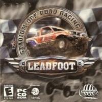 Leadfoot: Stadium Off Road Racing Box Art