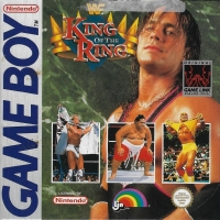 WWF King Of The Ring [DE] Box Art