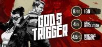 God's Trigger Box Art