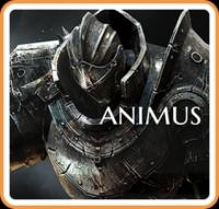 ANIMUS Box Art