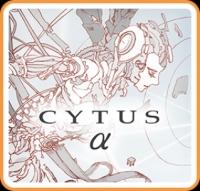 Cytus α Box Art