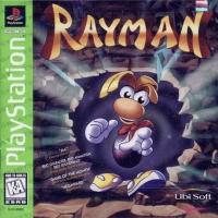 Rayman - Greatest Hits Box Art
