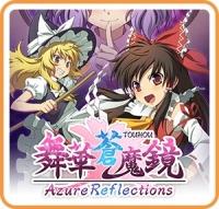 Azure Reflections Box Art