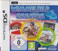 Wimmelbild Creator [DE] Box Art