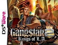 Gangstar 2: Kings of L.A. Box Art