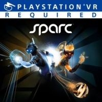 Sparc Box Art