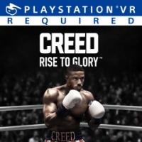 Creed: Rise to Glory Box Art