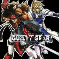 Guilty Gear Box Art