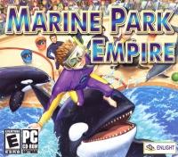 Marine Park Empire Box Art