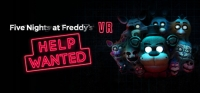 Five Nights at Freddy's VR: Help Wanted Box Art