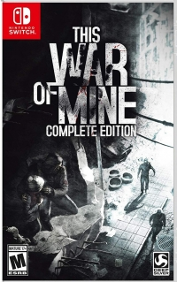 This War of Mine [Complete Edition] Box Art