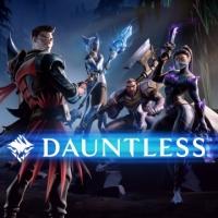 Dauntless Box Art