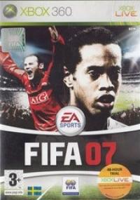 FIFA 07 [SE] Box Art