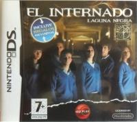 El Internado Laguna Negra (ES) Box Art