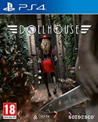 Dollhouse Box Art