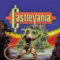 Castlevania (NES) Box Art