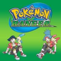 Pokémon Ranger Box Art