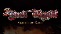 Black Knight: Sword of Rage - Limited Edition Box Art