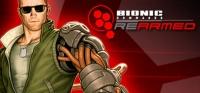 Bionic Commando: Rearmed Box Art