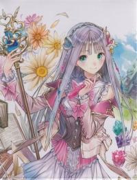 Atelier Lulua: The Scion of Arland - NIS America Limited Edition Box Art