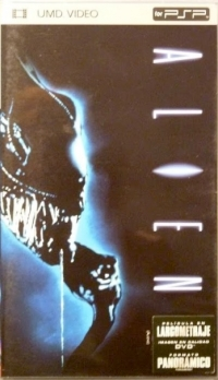 Aliens Box Art