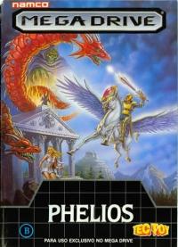 Phelios Box Art