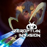 Zeroptian Invasion Box Art