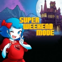 Super Weekend Mode Box Art