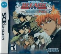 Bleach: The Blade of Fate Box Art