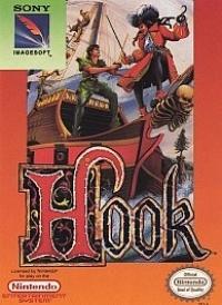 Hook Box Art