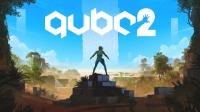 Qube2 Box Art