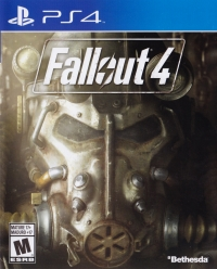Fallout 4 [MX] Box Art