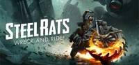 Steel Rats Box Art