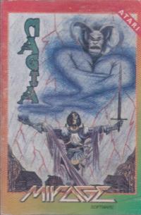 Magia Box Art